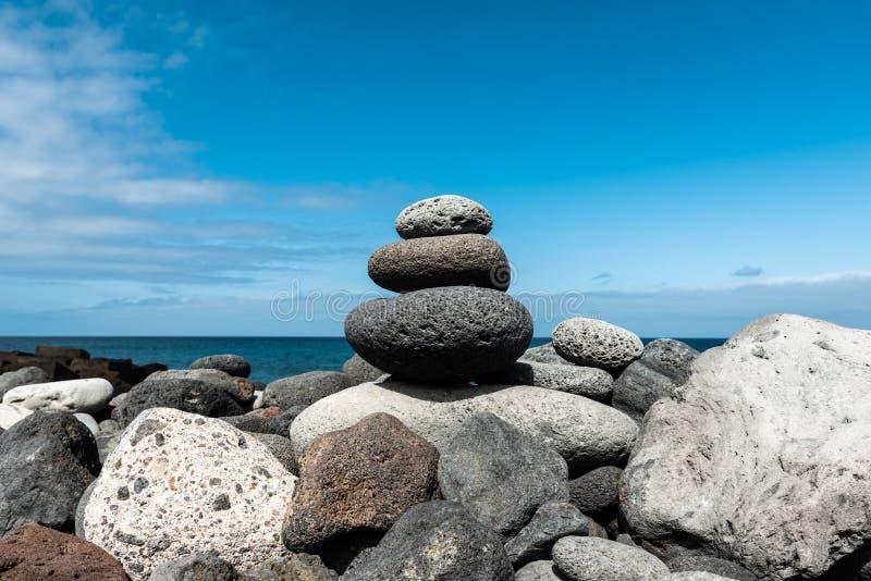 Pyramide Steine