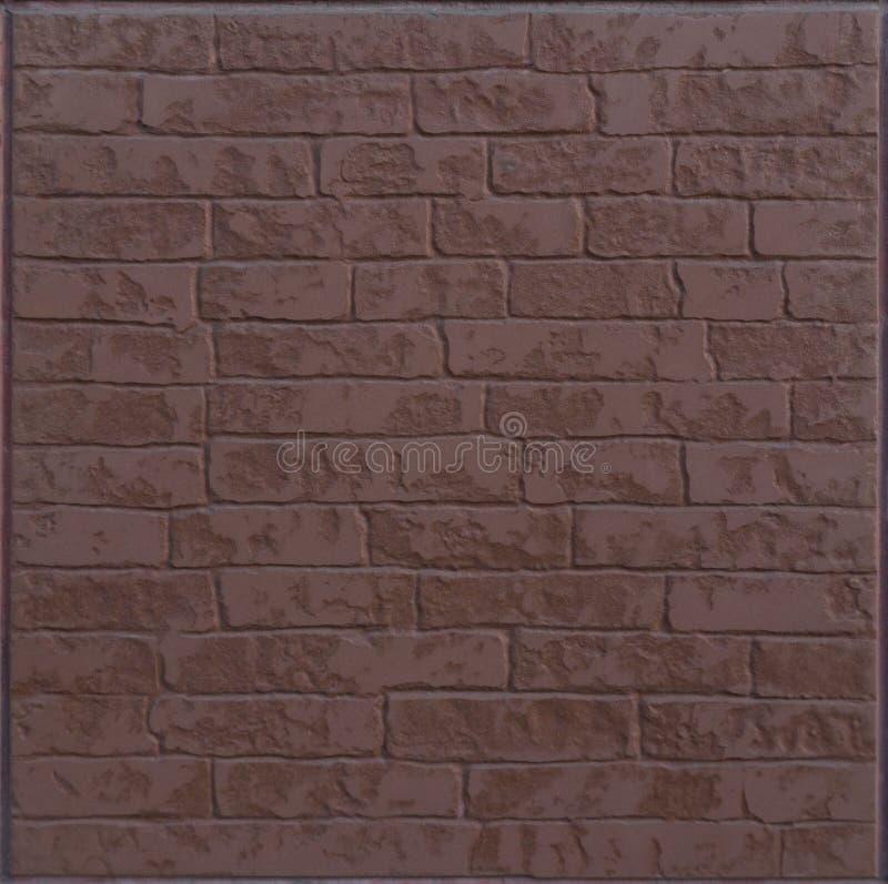 Steinquadrat lizenzfreies stockbild