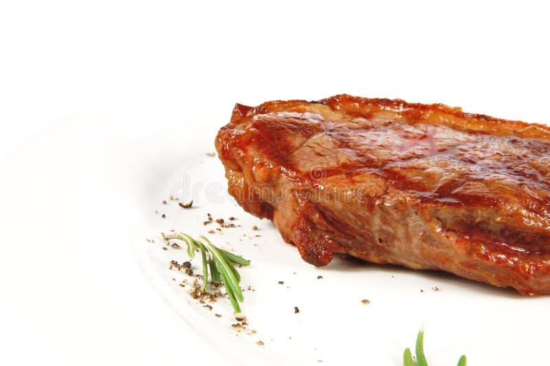 Download Stek obraz stock. Obraz złożonej z restauracja, gorący - 13333973
