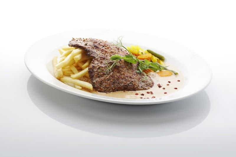 stek walcowane zdjęcia royalty free