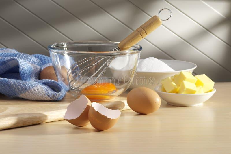 Stekheta ingredienser