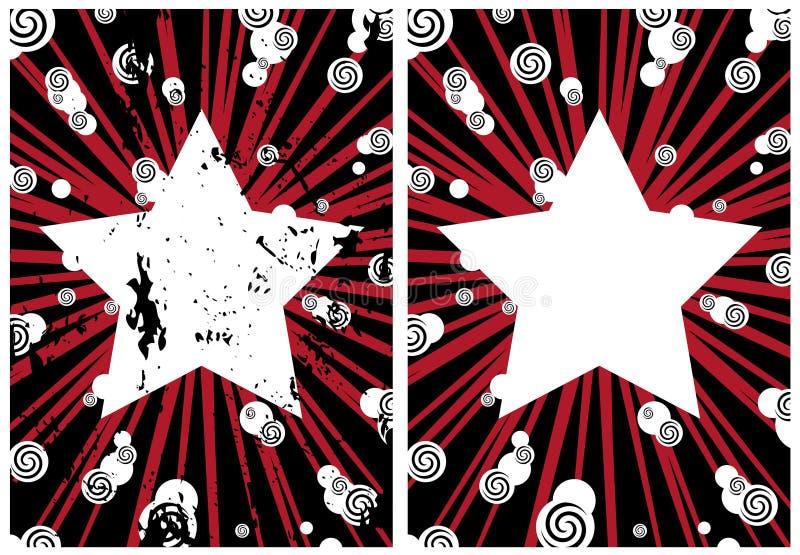 Stella royalty illustrazione gratis