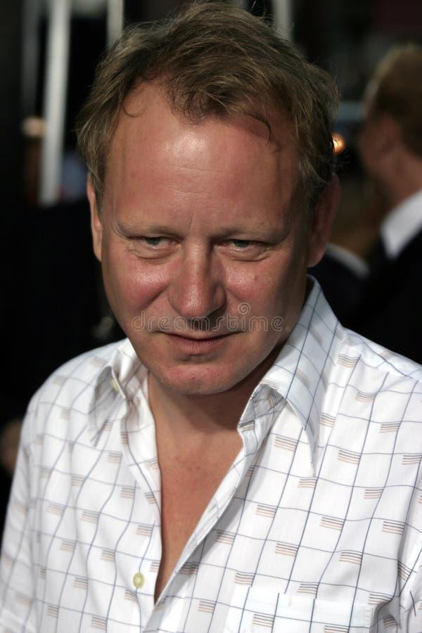 Stellan Skarsgård obraz royalty free