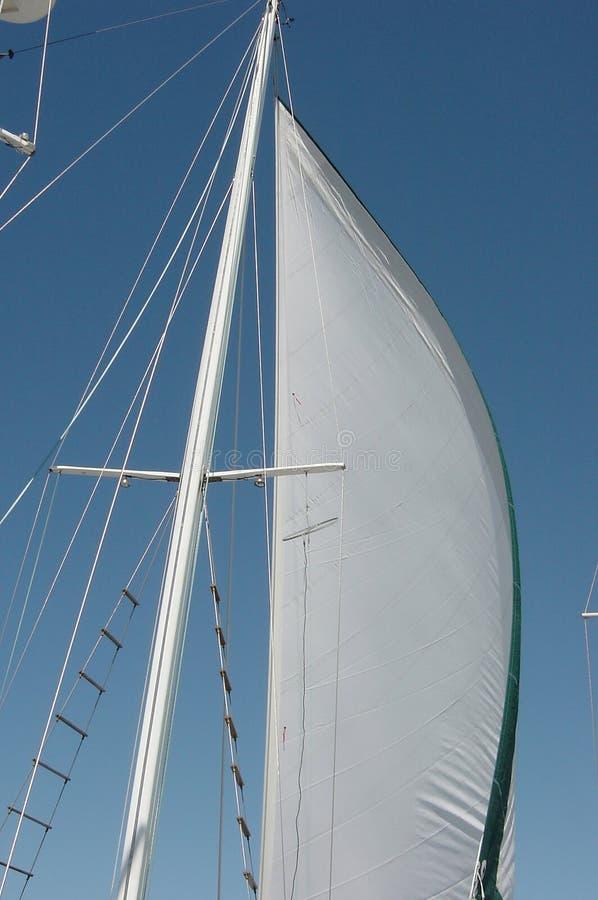 Stellen Sie Sail9 Ein Stockbild