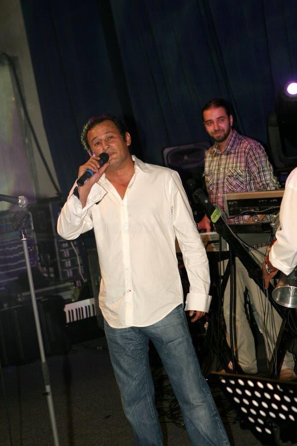 Download Stelu Enache redaktionelles foto. Bild von festival, musik - 9098046