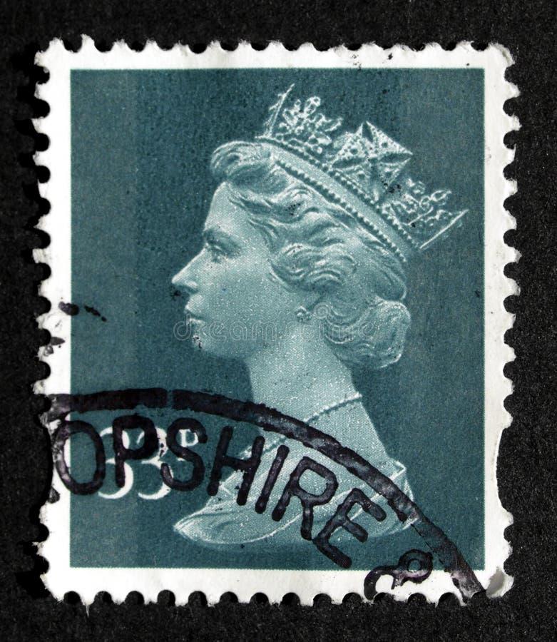 stemplowy uk obrazy royalty free