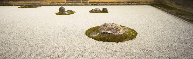 Sten garden1 royaltyfria bilder