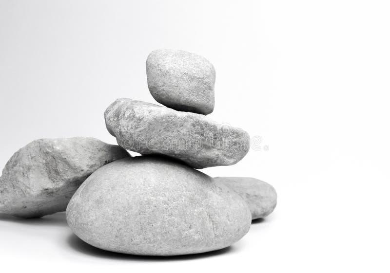 Stenar med kopieringsutrymme fotografering för bildbyråer