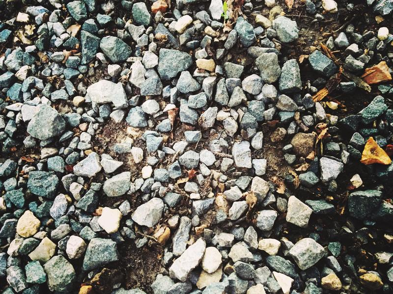 stenen royalty-vrije stock afbeelding