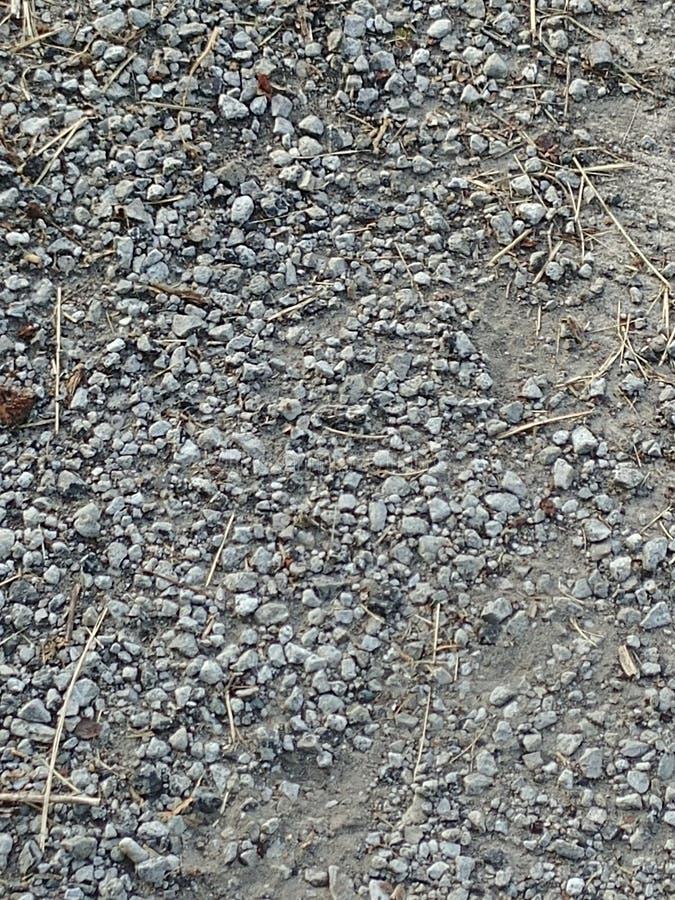 Stenen van het leven stock afbeelding