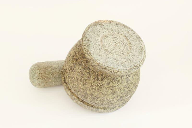 Stenmortel arkivbild