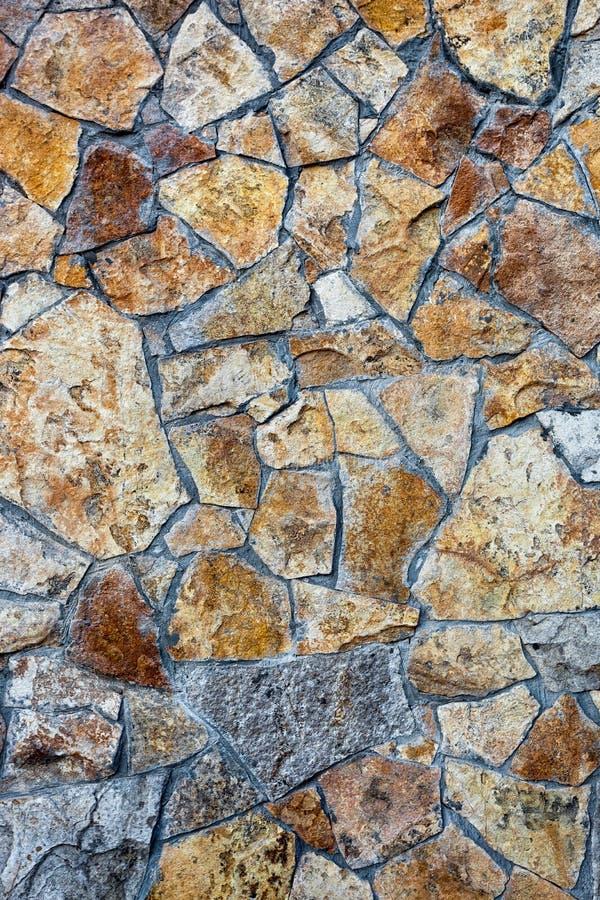 Stenvägg för bakgrund royaltyfri fotografi