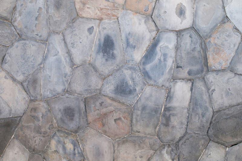 Stenväggar. royaltyfri bild