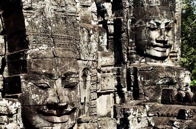 Stenväggmålningar royaltyfri foto