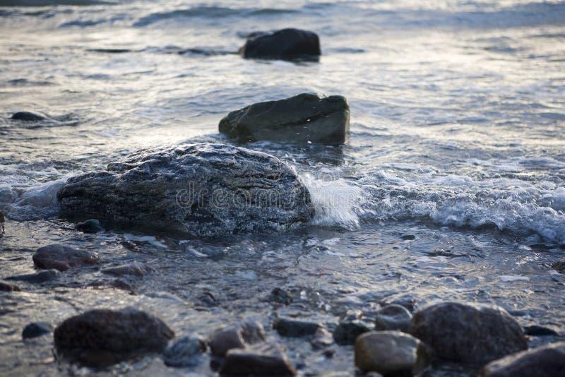 stenvatten fotografering för bildbyråer