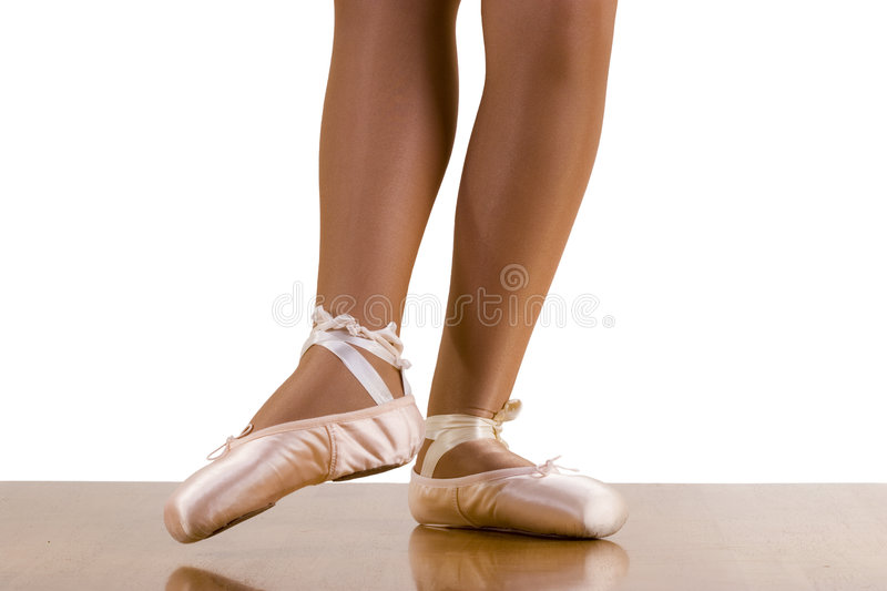 Download Step Devant Ballet Workout stock photo. Image of white - 3525660