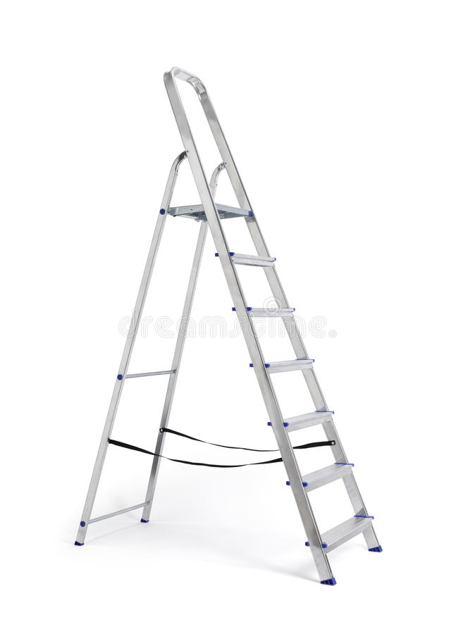 Free Step Ladder Stock Image - 16547791