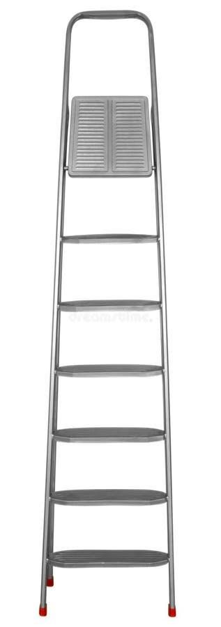 Step-ladder imagen de archivo libre de regalías