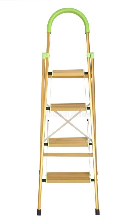Step ladder royalty free stock photos