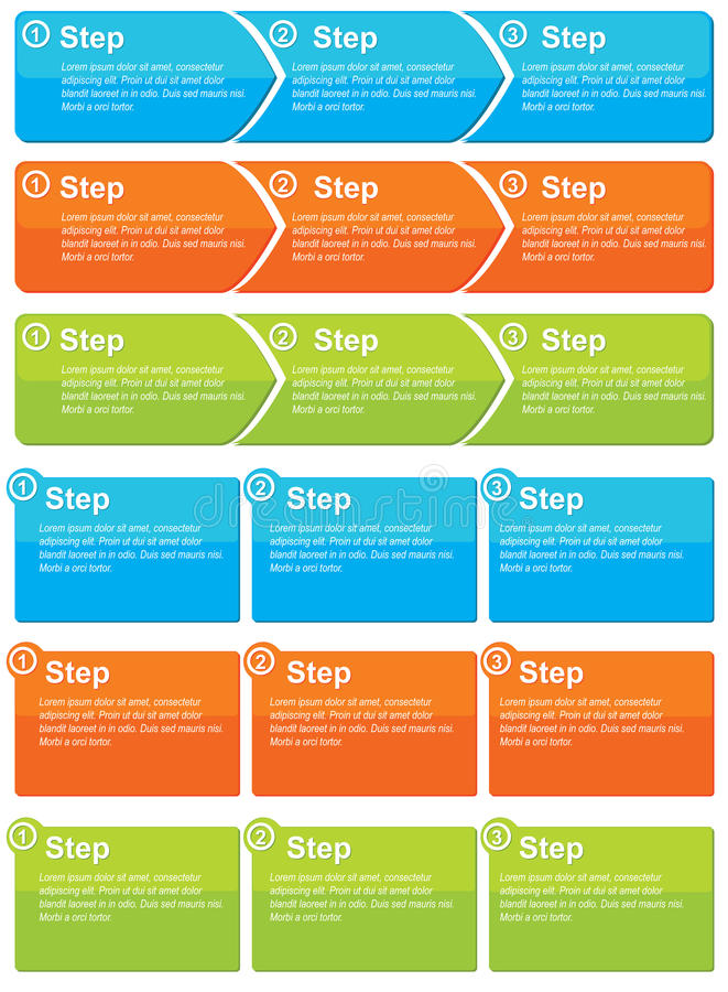 Download Step Panels Stock Photo - Image: 20840040