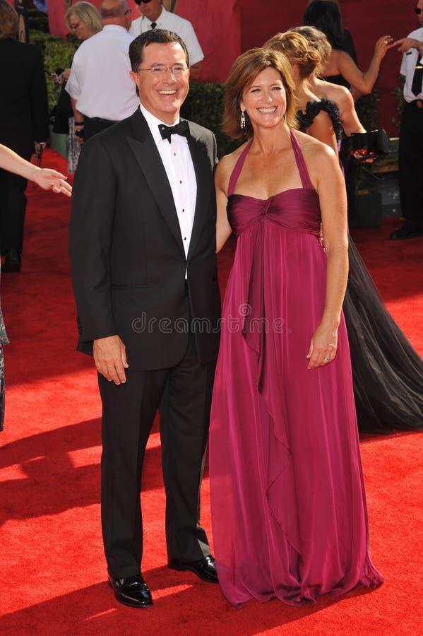 Stephen Colbert photos stock