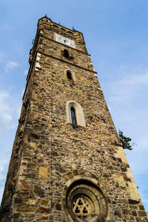 Stephen Tower immagine stock libera da diritti