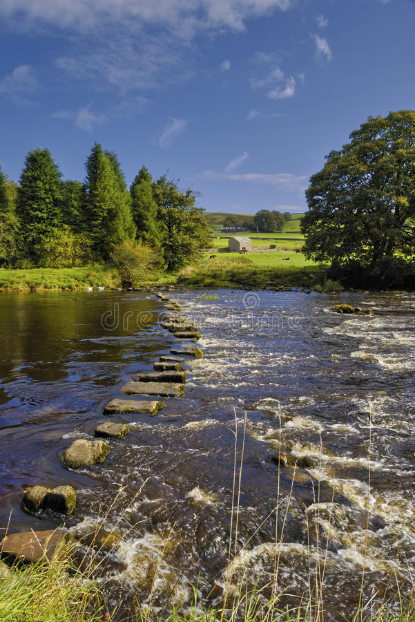 Download Stepping Stones Stock Photo - Image: 12047150