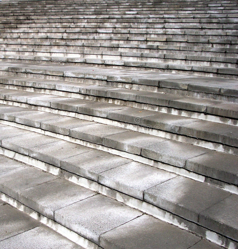 Download Steps 2 stock photo. Image of outside, stairs, stair, excel - 139488
