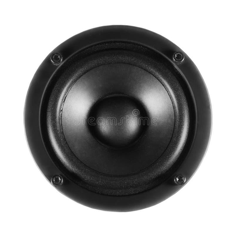 stereo głośnikowy fotografia stock