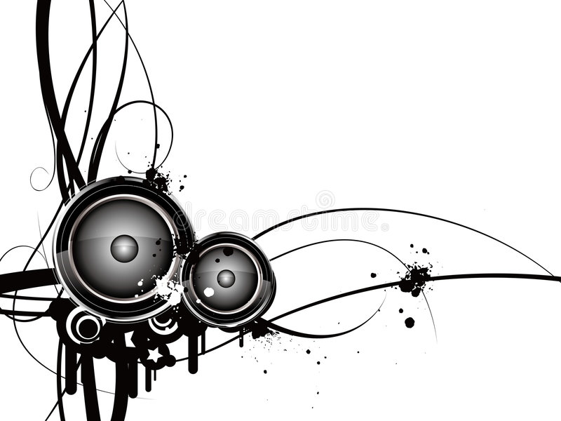 Download Stereo pattern stock vector. Illustration of illustration - 3633713