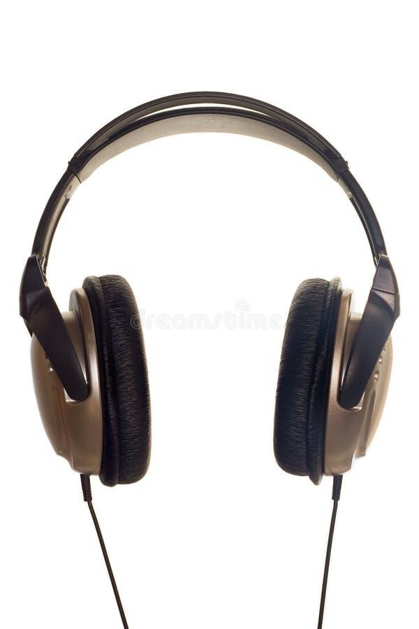 stereo słuchawki obrazy royalty free