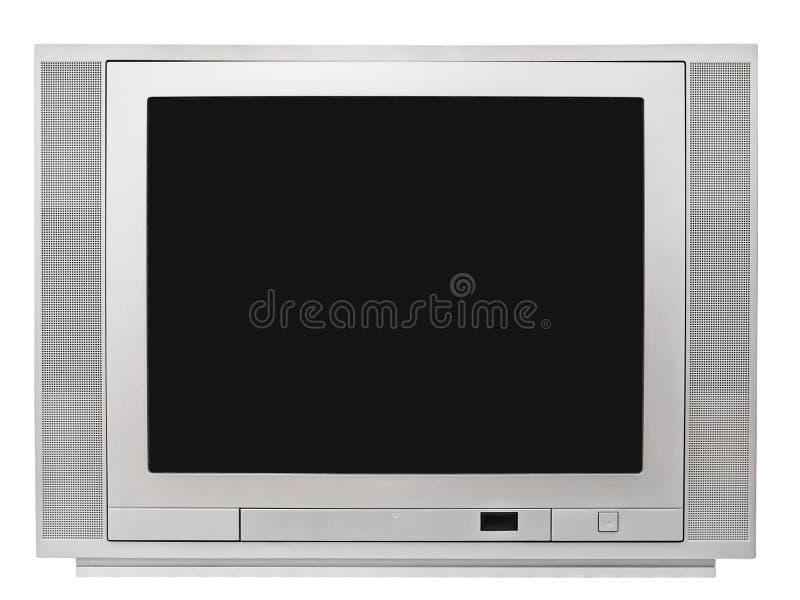 Stereofernsehapparat lizenzfreie stockfotos