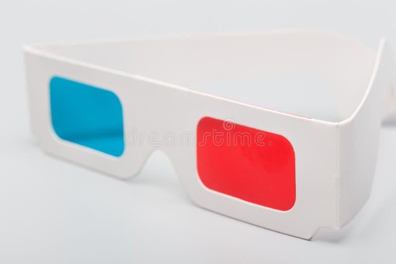 Stereogläser stockfotos