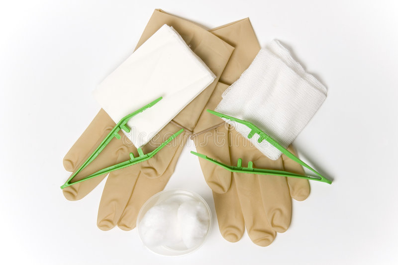 Download Sterile Kit Stock Photos - Image: 2323463