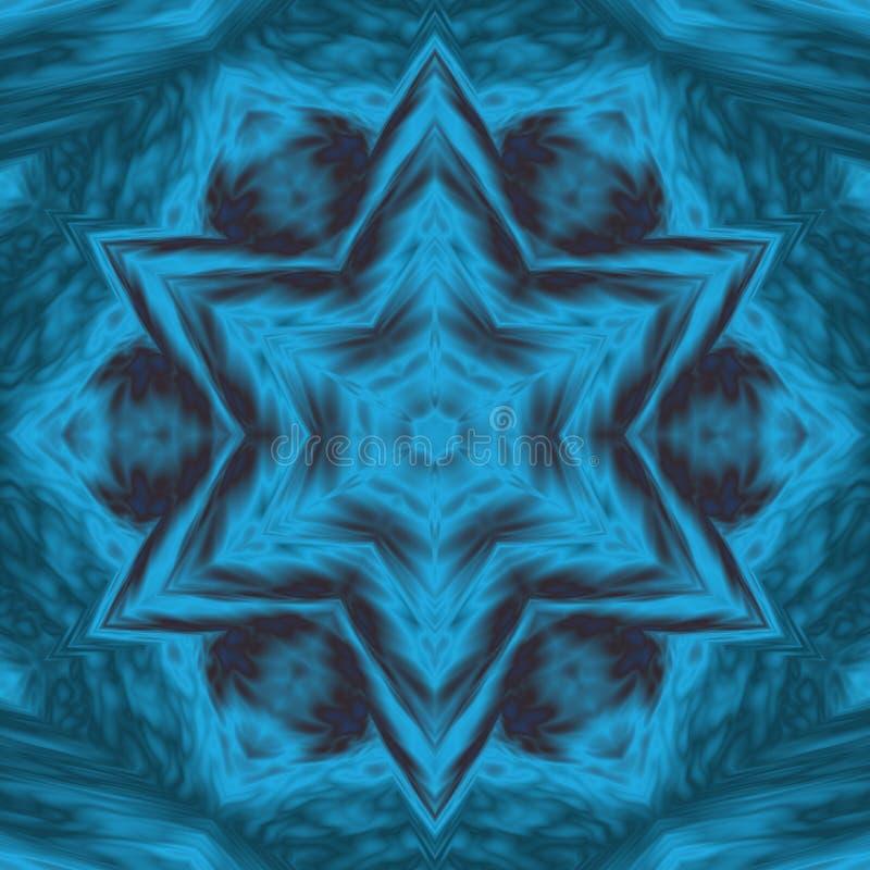 Stern vektor abbildung