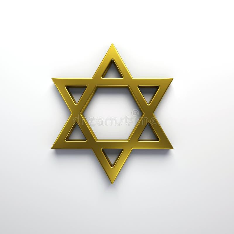 Jüdischer Stern