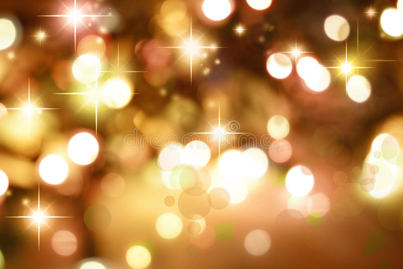 Sternenklarer Hintergrund lizenzfreie abbildung