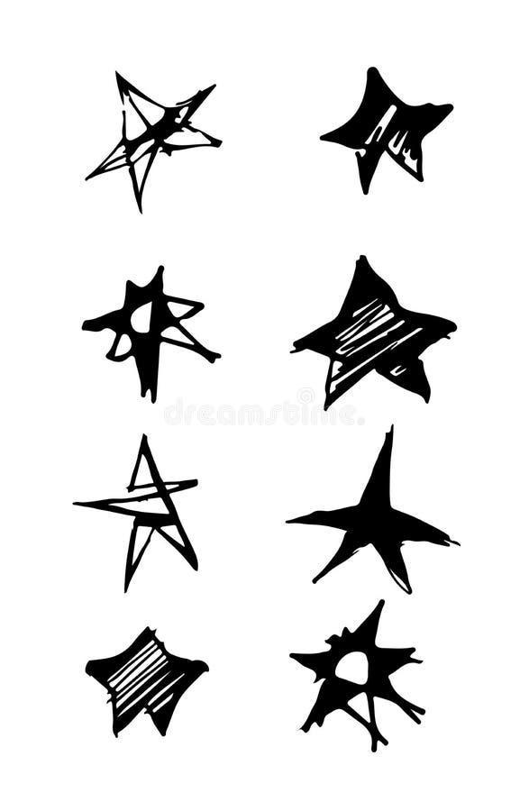 Sternikonen vektor abbildung