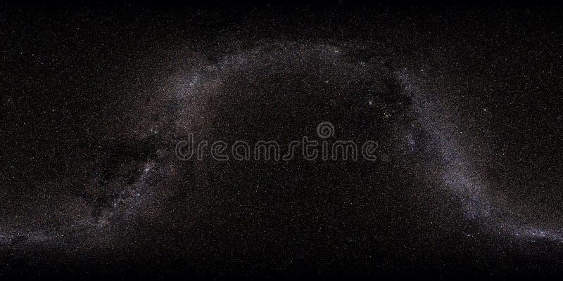 Sternkundliche Karte - Milchstraße lizenzfreie stockfotografie