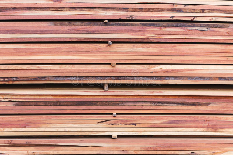 Sterta nowy drewniany obraz stock