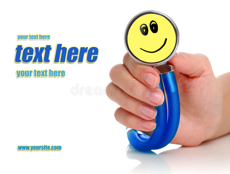 Download Stethoscope. Stock Photography - Image: 18896462