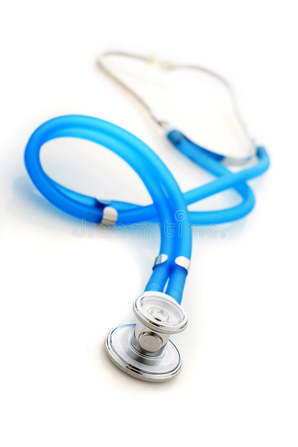 Free Stethoscope. Royalty Free Stock Photography - 30321777