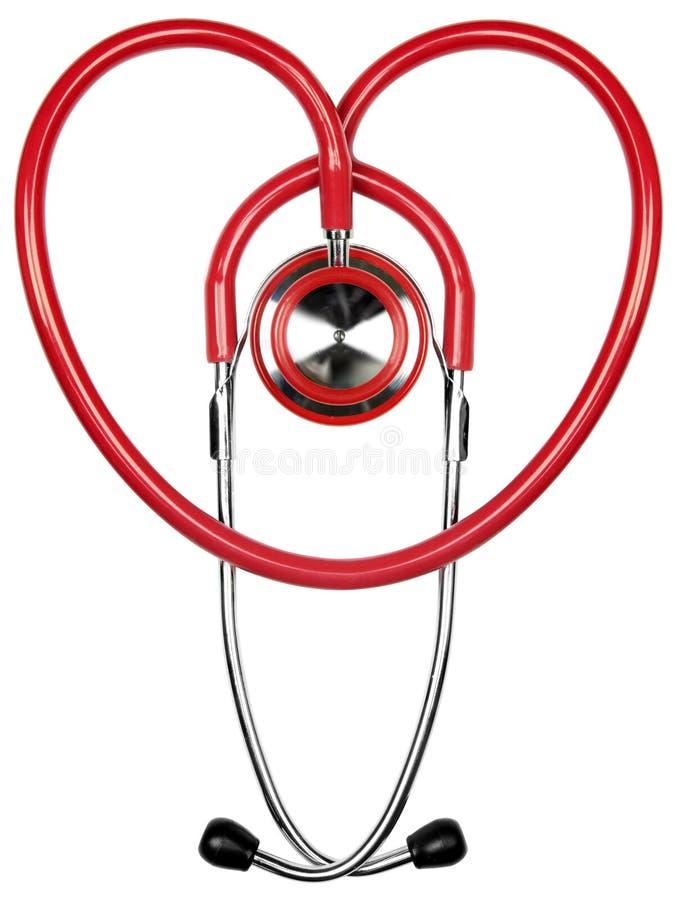 Stetoscopio immagini stock