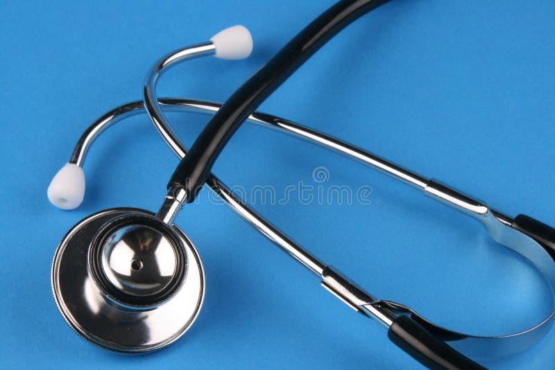 Download Stetoscopio fotografia stock. Immagine di medicina, vita - 3879296