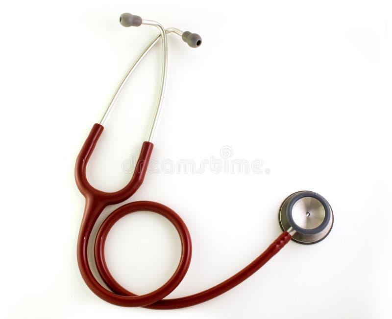 Download Stetoskop fotografering för bildbyråer. Bild av sjukdom - 512053