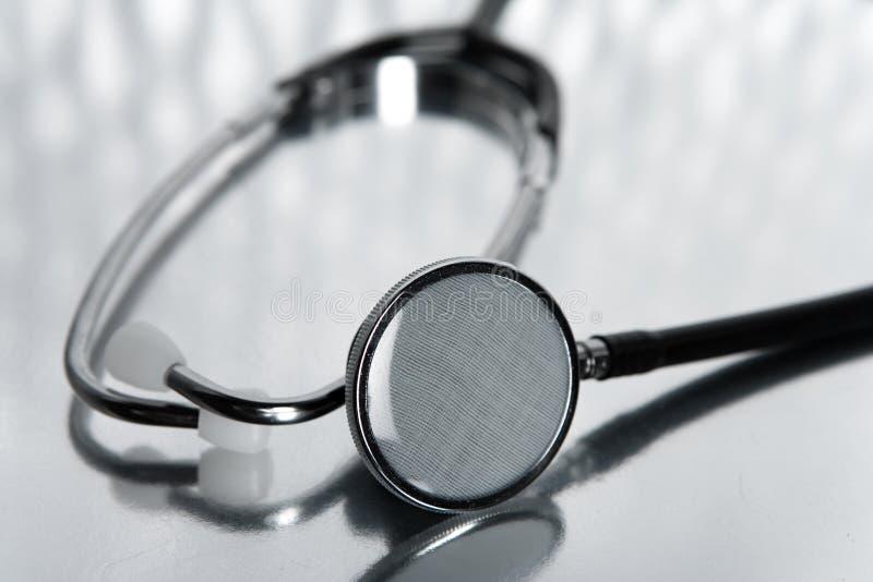 stetoskop obrazy stock