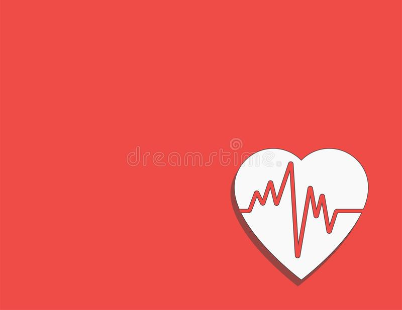 stetoskop för pengar för begreppsliesmedicin set donera blod och spara liv Donation ger förälskelse ullustrationklistermärkeuppsä vektor illustrationer