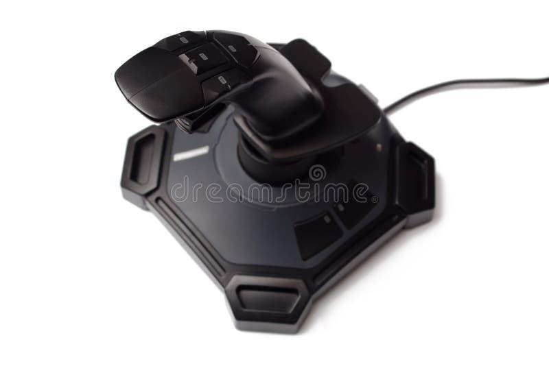 Steuerknüppel - Computerspielcontroller