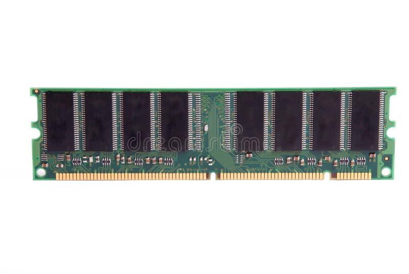 Steuerknüppel von RAM lizenzfreies stockbild