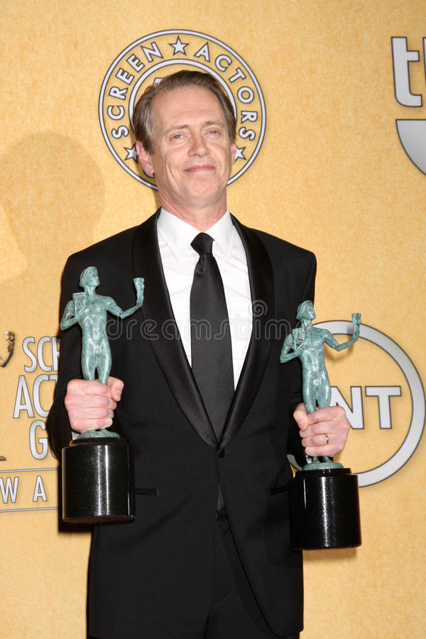 Download Steve Buscemi editorial image. Image of angeles, pressroom - 23275580